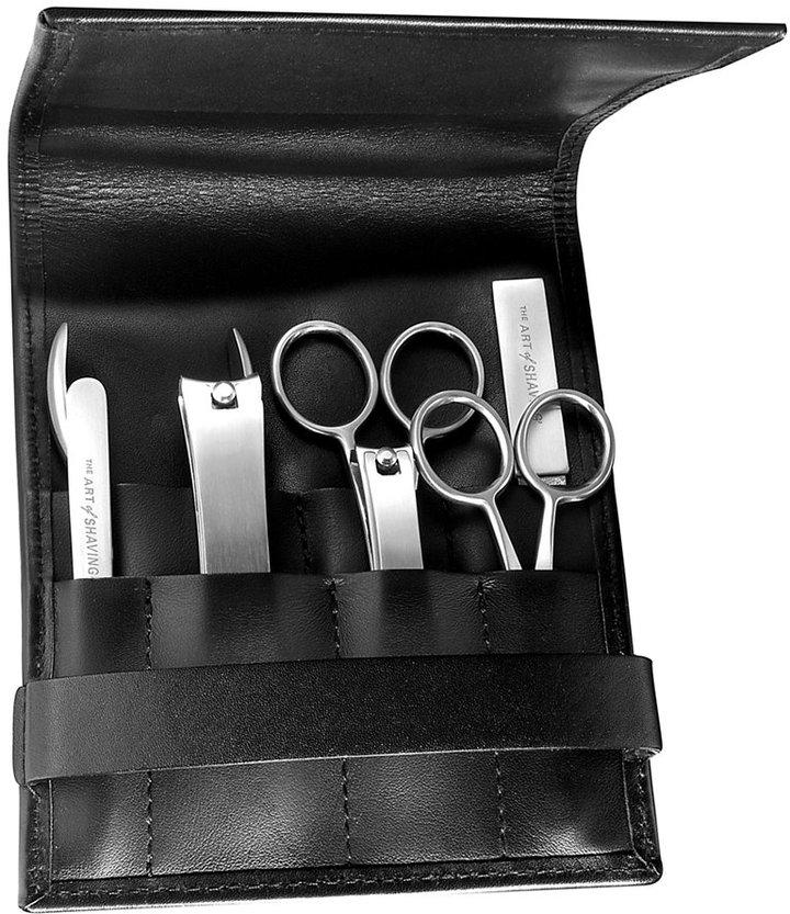 The Art of Shaving 7-Piece Manicure Set