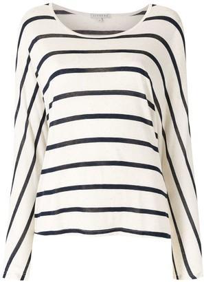 Alcaçuz Striped Blouse