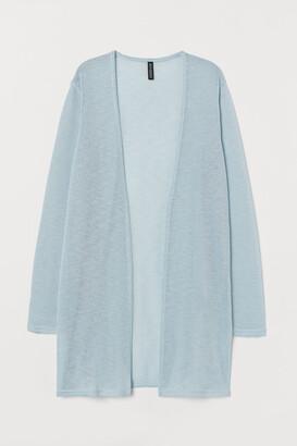 H&M Loose-knit cardigan