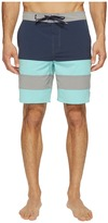 Vans Era Panel Boardshorts 19 Men's Swimwear
