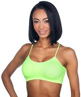 Sugar Lips Sugarlips Seamless Double Wear Bra Top 187