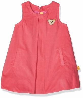 Steiff Baby Girls' Kleid O. Arm Kord Dress