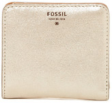 Fossil Sydney Leather Bi-Fold Wallet