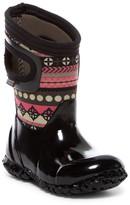 Bogs North Hampton Waterproof Rain Boot (Toddler)