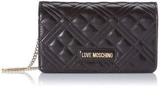 Love Moschino Jc4093pp1a Women's Top-Handle Bag,(W x H x L)
