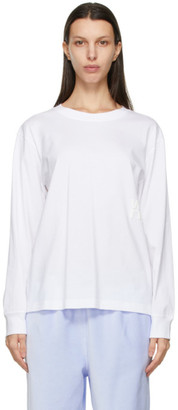 alexanderwang.t White Foundation Long Sleeve T-Shirt