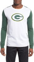 Nike Men's Packers Champ Drive 2.0 T-Shirt