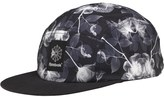 Reebok Classics Foundations Graphic 5 Panel Cap Black