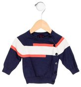 Paul Smith Boys' Knit Striped Shirt