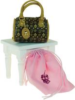 Brown Handbag for 18'' Doll