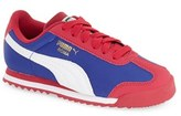 Puma Girl's 'Roma Basic' Sneaker
