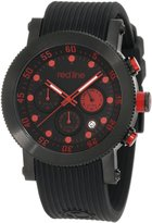 Redline Red Line Men's RL-18101VD-01RD2-BB Watch