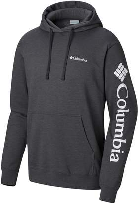 Columbia Viewmont Graphic Cotton-Blend Hoodie