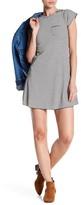 Angie Stripe Chest Pocket Dress