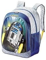 Star Wars American Tourister R2D2 Kids' Backpack - Blue