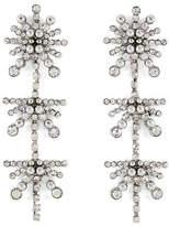 BCBGMAXAZRIA Starburst Stone Earring