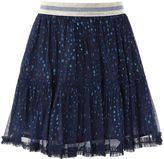 Monsoon Girls Ellie Spot Tutu Skirt