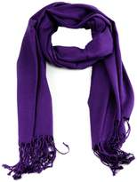 NYfashion101 Fabulous Large Soft 100% Pashmina Scarf Shawl Wrap (68 Colors to choose)