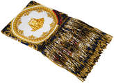 Versace I Heart Baroque Throw