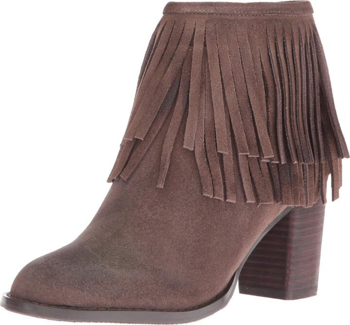 Azura by Spring Step Women's Bernat Western Boot