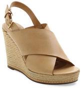 Andre Assous Cora Espadrille Platform Wedge Sandals