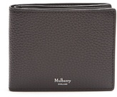 Mulberry Bi-fold leather wallet