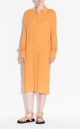Joseph Merino Wool Knit Dress