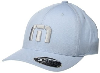 Travis Mathew Leezy Hat (Black) Baseball Caps