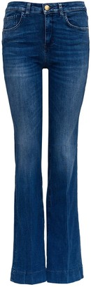 Pinko Flared Jeans