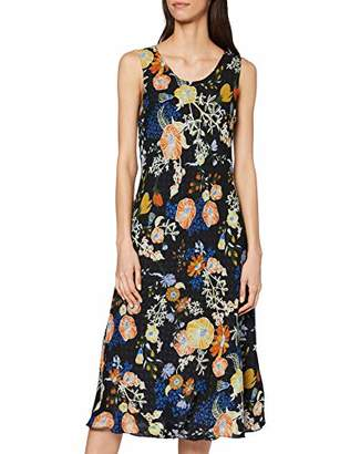 Joe Browns Women's Polka Dot Reversible Dress Casual