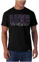 '47 Men's Short-Sleeve Baltimore Ravens T-Shirt