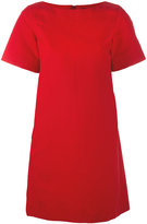 Paule Ka short T-shirt dress - women - Cotton - 36