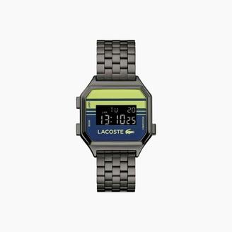Lacoste Men's Berlin Analog Digital Display Watch