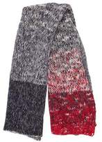 TSE Knit Cashmere Scarf