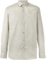 Lanvin Milano print shirt - men - Cotton - 39