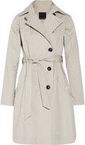 Marissa Webb Cotton trench coat