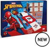 Spiderman Sticker Dispenser