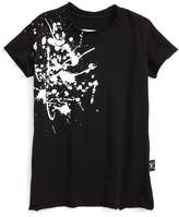 Nununu Toddler Boy's Splash Print T-Shirt