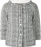 Herno padded jacket - women - Polyamide/Polyurethane/Polyimide - 38