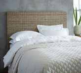 Pottery Barn Santa Ana Headboard