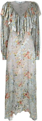 Preen by Thornton Bregazzi Iris long dress