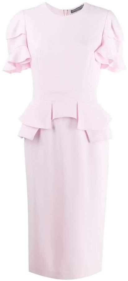 d9302a5238 Alexander McQueen Dresses - ShopStyle Canada