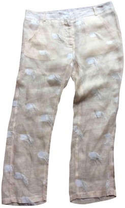 Maiyet Silk Trousers for Women