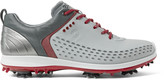 Ecco Golf Biom G2 Rubber-Trimmed Leather Golf Shoes