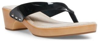 Madden-Girl Saassy Sandal