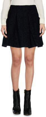 Karl Lagerfeld Paris Mini skirts