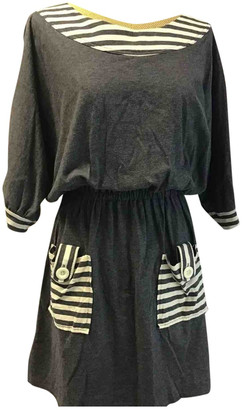 Orla Kiely Multicolour Cotton Dresses