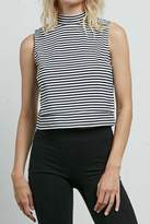 Volcom Striped Lil Tank