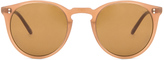 Oliver Peoples O'Malley NYC Sunglasses