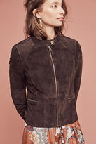 Sanctuary Nadia Leather Moto Jacket